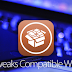 Working & Compatible Cydia iOS 8 to iOS 8.4.1 Jailbreak Tweaks & Apps