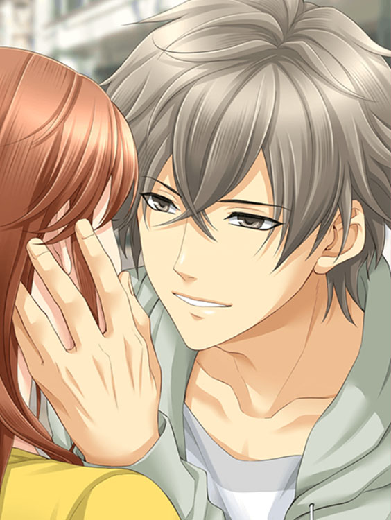 Rental Boyfrriends walkthrough: Aito Hozumi Story