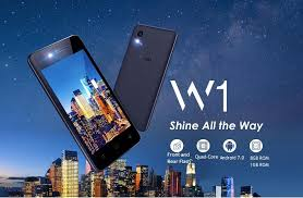Tecno W1 Full Specifications, Features And Price