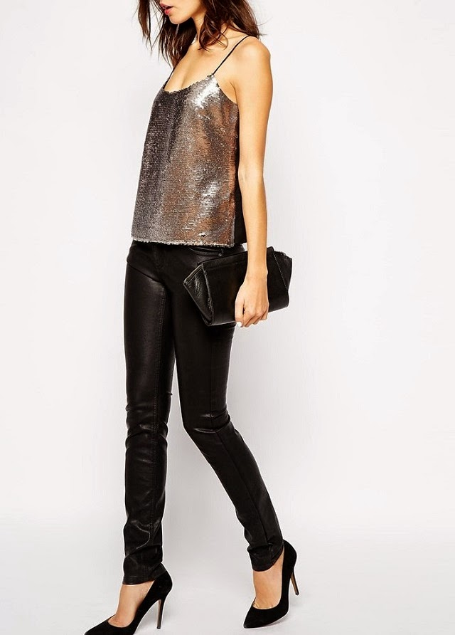 http://us.asos.com/Ted-Baker-Cami-Top-with-Sequin-Front/14kn5j/?iid=4448979&clr=Silver&SearchQuery=sequin+top&pgesize=36&pge=2&totalstyles=122&gridsize=3&gridrow=2&gridcolumn=1&mporgp=L3RlZC1iYWtlci90ZWQtYmFrZXItY2FtaS10b3Atd2l0aC1zZXF1aW4tZnJvbnQvcHJvZC8.