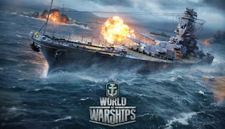 world of warships zonafree2play