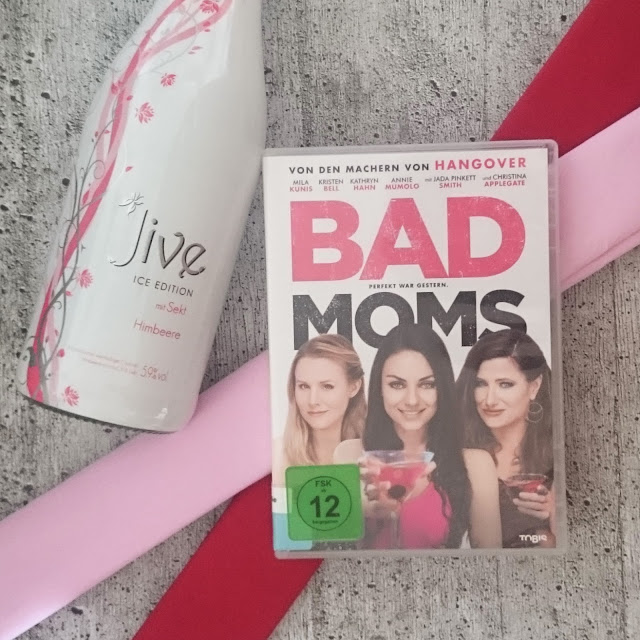 [Film Friday] Bad Moms - Perfekt war Gestern