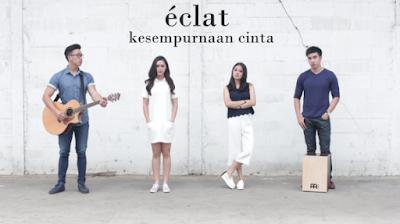 Kumpulan Lagu Eclat Mp3 Album Cover Terbaik 2018 Full Rar,Lagu Cover, Eclat,Lagu Cover, Eclat, Pop, Lagu Akustik,