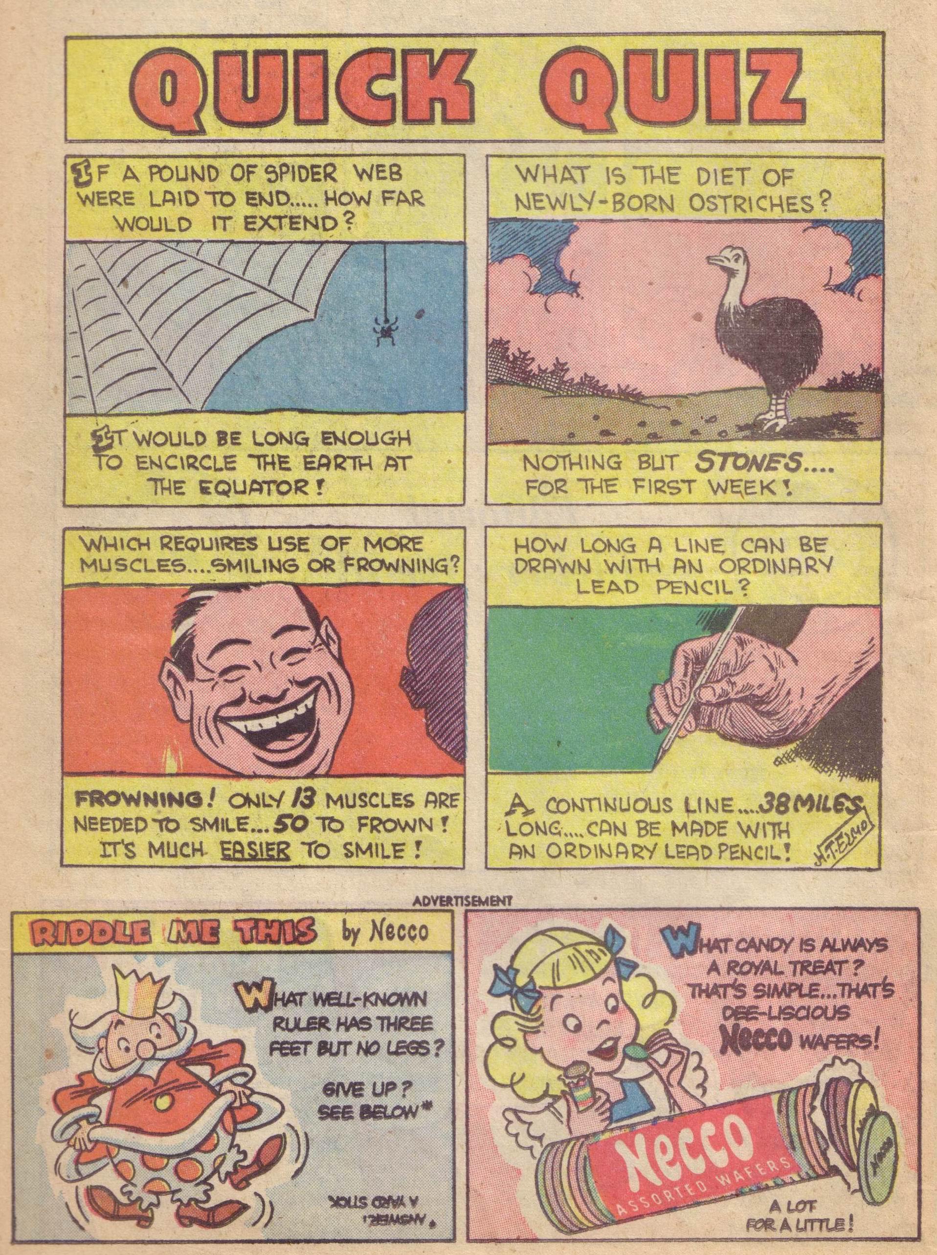 Read online Detective Comics (1937) comic -  Issue #177 - 30