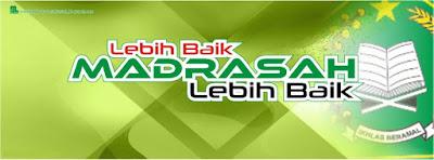 Foto Sampul Facebook, Lebih Baik Madrasah