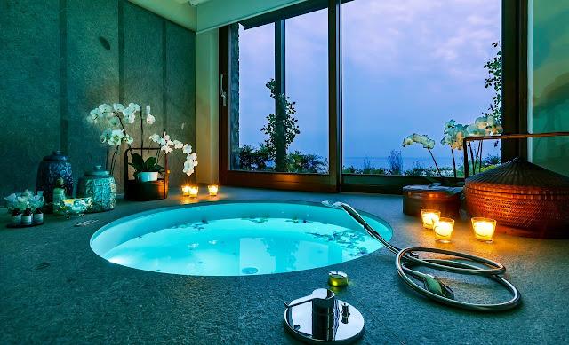 Lefay Resort & Spa Lago di Garda - Ph Lefay