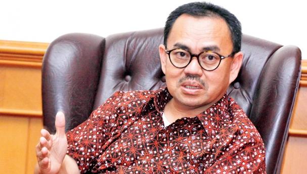 Dituding Penyebab Freeport Berani Mengancam, Sudirman Said Sebut Teken Surat Atas Perintah Jokowi