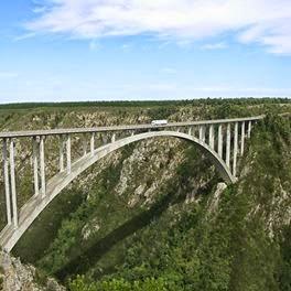 Boulkrans Bridge