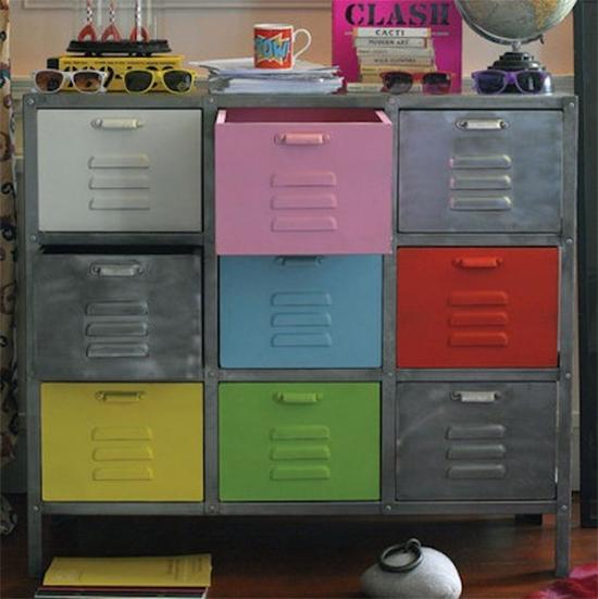 arquivo de aço, arquivo escolar, arquivo, diy, faça você mesmo, decor, home decor, interior, interior design, a casa eh sua, acasaehsua