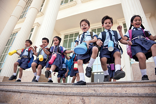 Best School Guide for Gurgaon
