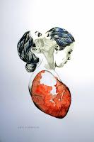 Me (de)lato by Sonia Camacho