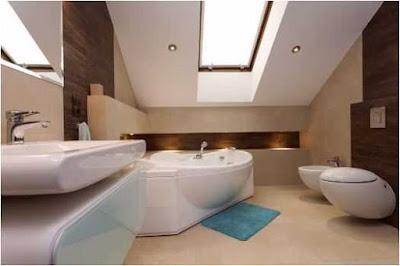 Bathroom For Loft Conversion