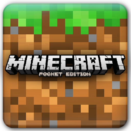Mcpe v1 0 0 build 5 apk minecraft pocket edition mundo for Modern house minecraft pe 0 12 1