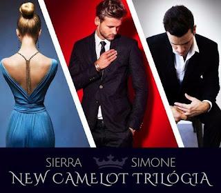 New Camelot trilógia