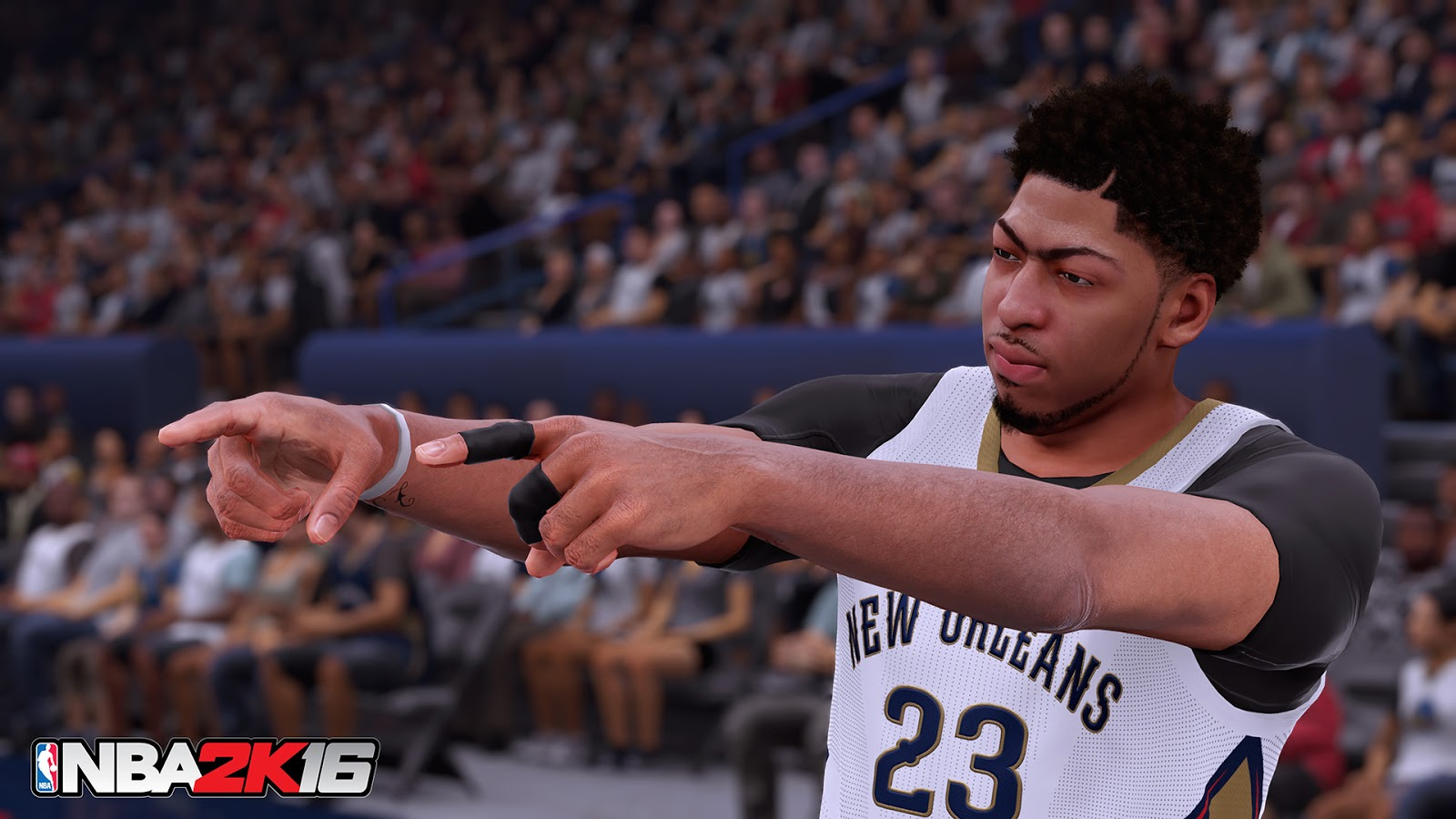Download NBA 2k16