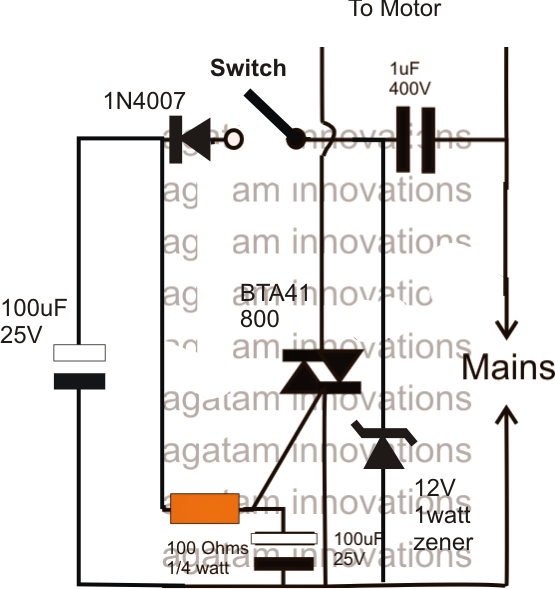 siemens magnetic starter wiring diagram