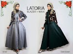 HYD141  Marc Jacob Latoria SOLD OUT