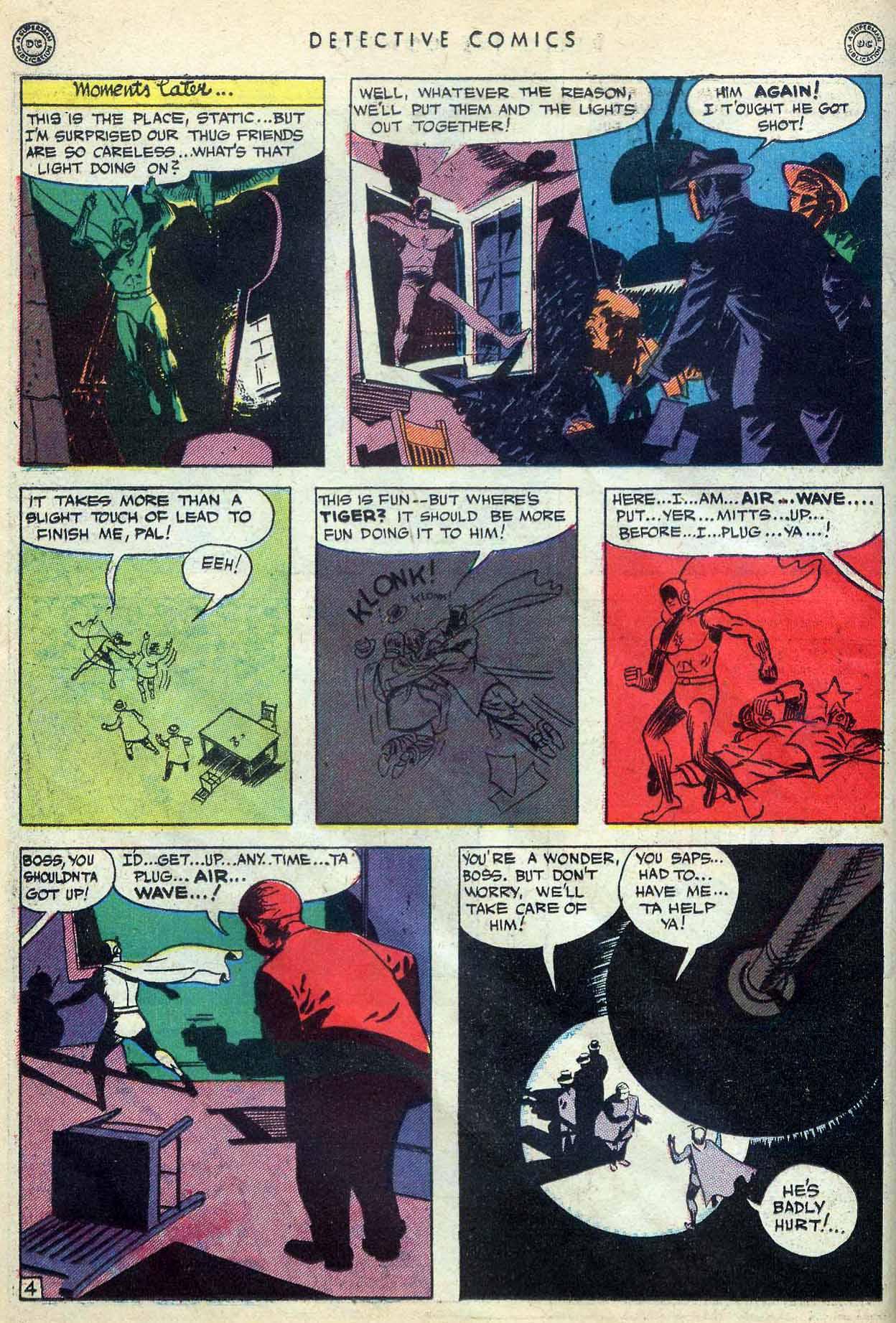Detective Comics (1937) 107 Page 19