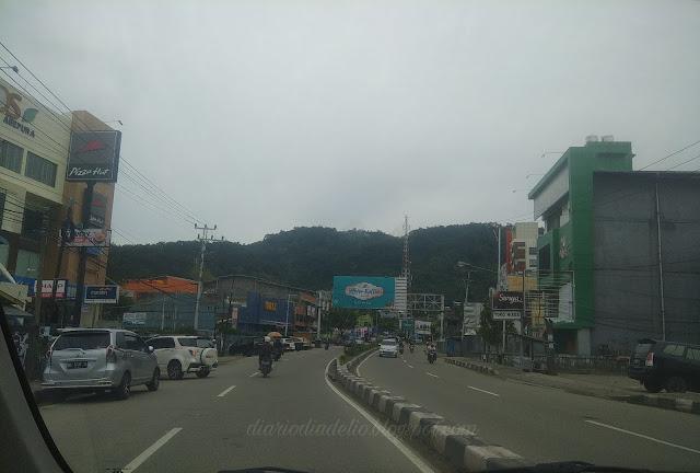 Tinggal di Jayapura