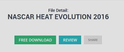 download nascar heat evolution pc full version