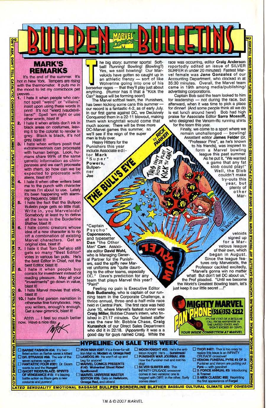 Read online Silver Surfer (1987) comic -  Issue #85 - 26