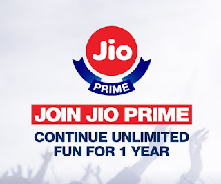 How to Subscribe to Jio Prime Membership