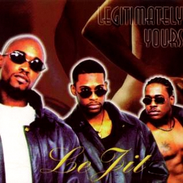 Good Girl I Can Be Yours Feat Boogie Free Download: Black Music Corner: Le Jit-Legitimately Yours (1999
