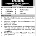 Cantonment Board Degree College Kamra Cantt Attock Jobs