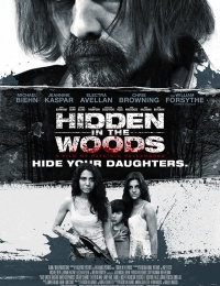 Hidden in the Woods | Bmovies