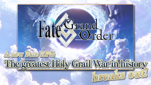 Fate/Grand Order (English) APK MOD