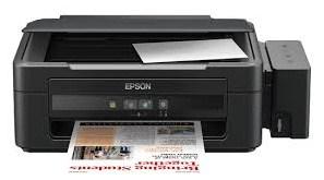 Epson L210 Driver Download