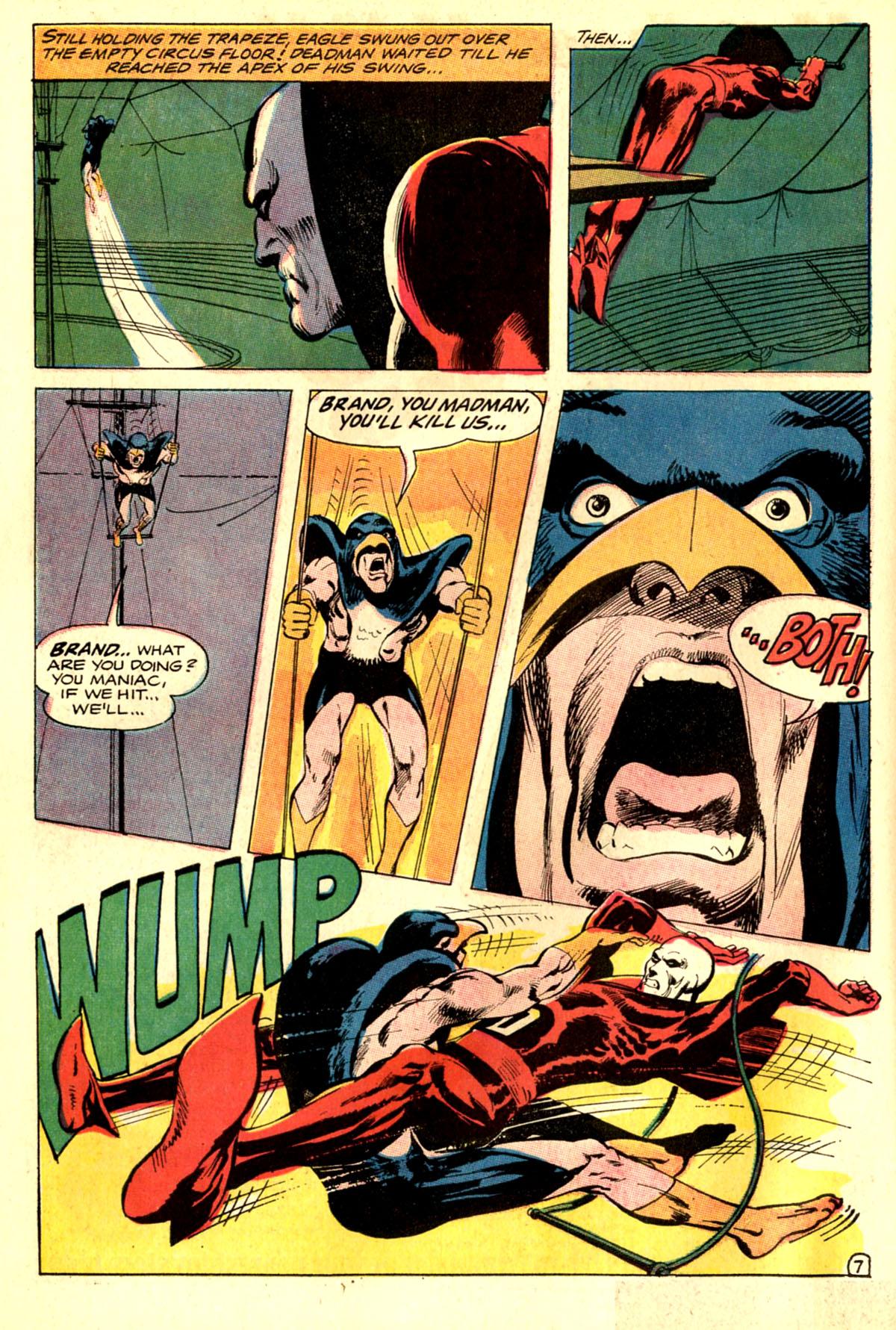 Strange Adventures (1950) issue 208 - Page 10