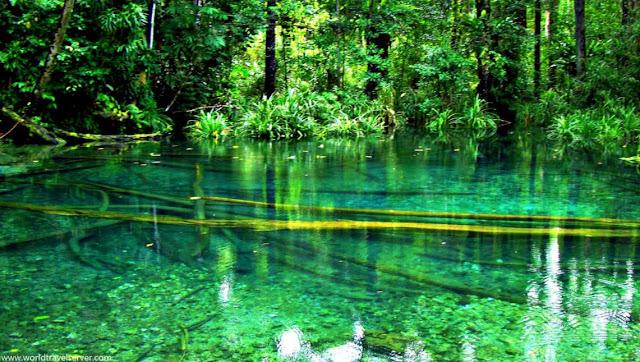 Inilah Destinasi Wisata Pulau Numfor Papua Yang Wajib dikunjungi