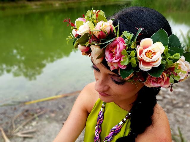 Gaja - Piękna z Natury - kosmetyki naturalne - naturalna pielęgnacja- kremy - Gaja Aloesowa - Gaja Rozmarynowa - blogerka kosmetyczna - blog kosmetyczny