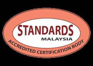 Jabatan standards malaysia Logo Vector