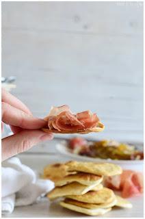 receta fácil de galleta salada- galletas saladas cómo hacer