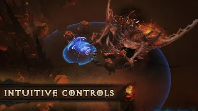 Diablo Immortal Apk Data Download.