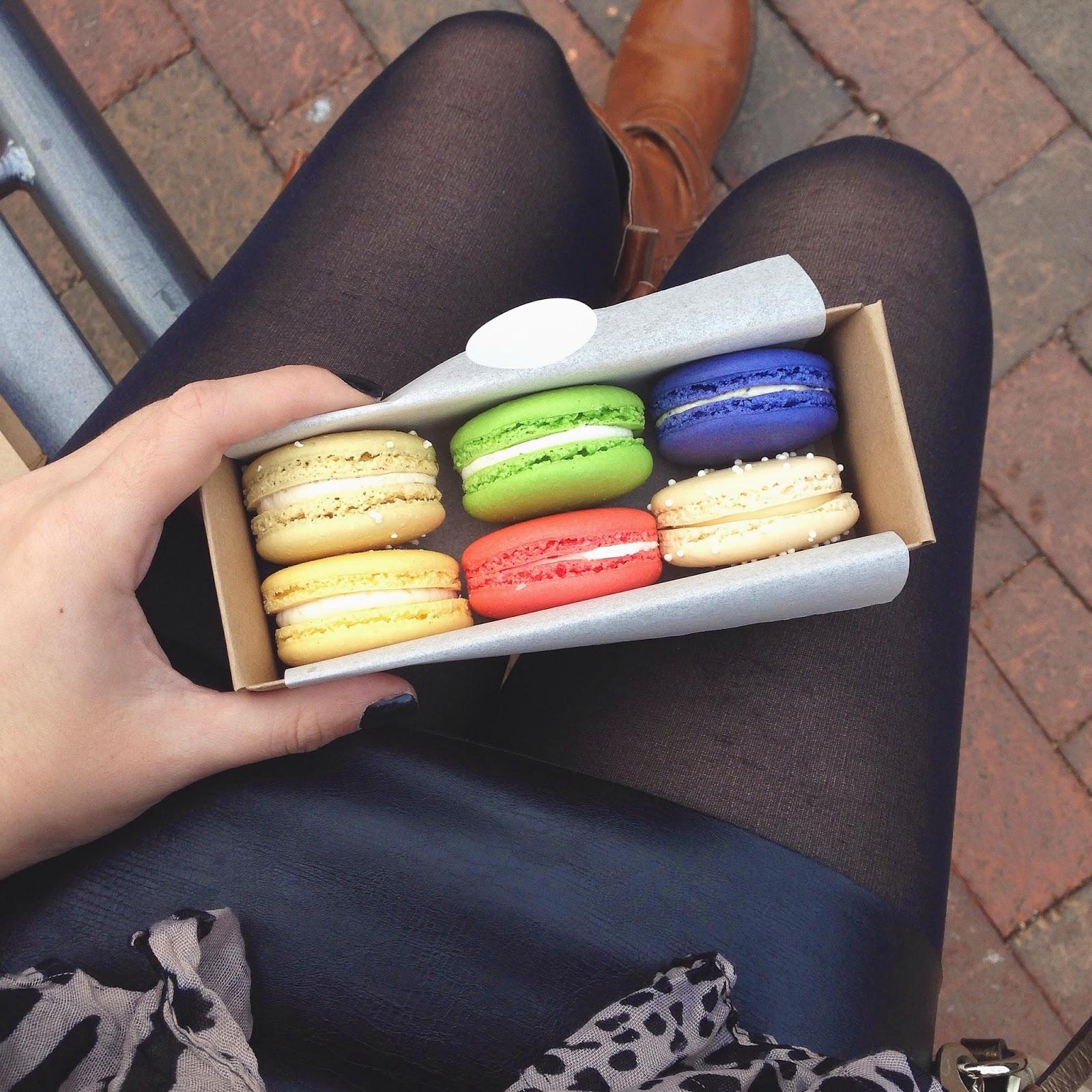 macarons bakery lorraine