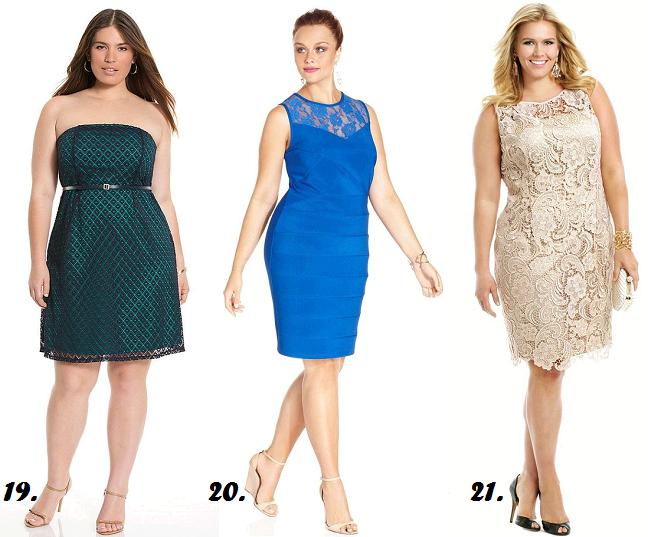 Plus Size Wedding Guest Dresses Summer – Fashion dresses