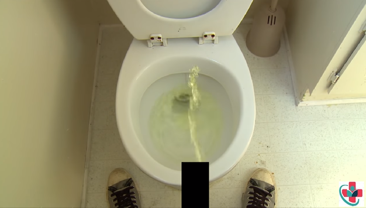 Urine Color and What It Says About Your Health - HEALTH ...