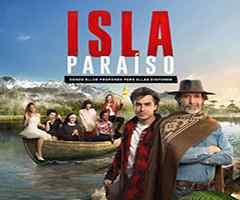 capítulo 113 - telenovela - isla paraiso  - mega