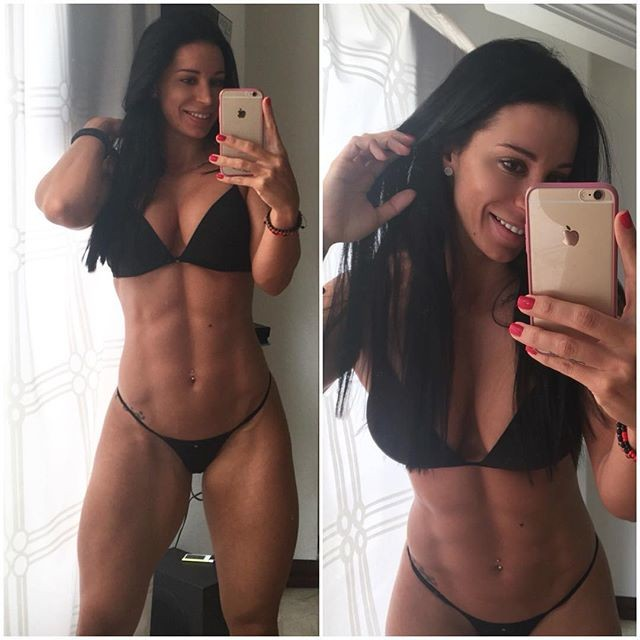 ANA COZAR, THE QUEEN OF THE FITNESS WORLD 3