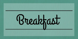 Fit Foodie Forever Breakfast Recipes