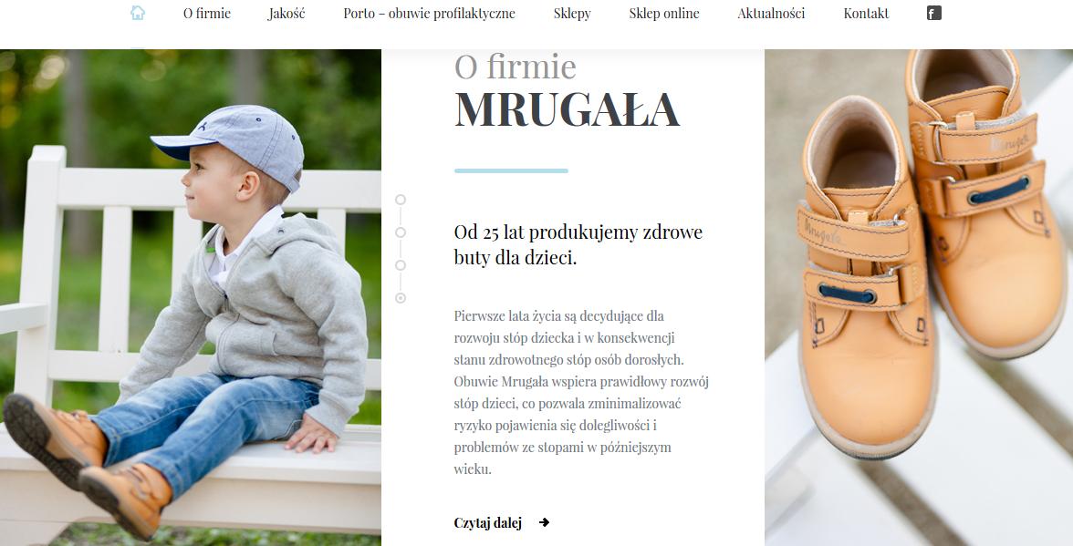 http://mrugala.pl