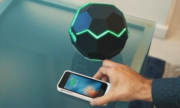 Wow Teknologi Baru Wireless Charging JARAK JAUH Untuk Semua Smartphone