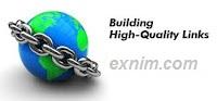 Cara untuk mendapatkan backlink berkualtas secara aman - exnim.com