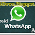 Download WhatsApp Messenger 2.11.272 For Android APK Latest Version (Messenger Update)