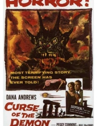 Curse of the Demon | Bmovies