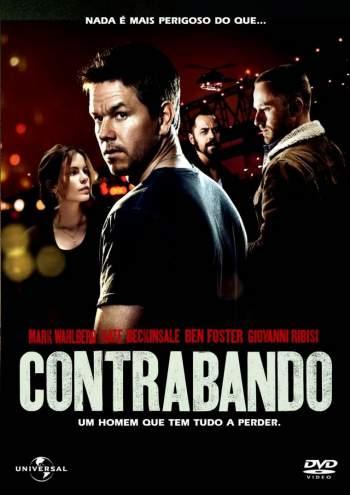 Contrabando Torrent – BluRay 720p/1080p Dual Áudio