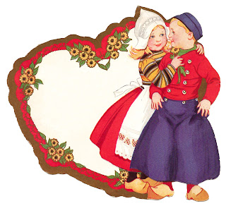 valentine printable blank greeting design image